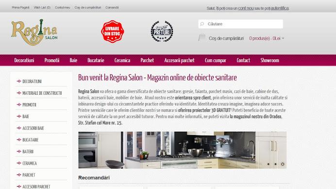 accesorii baie oradea REGINA SALON Oradea   Google+ accesorii baie oradea