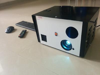 Version 2: Intel NUC PC