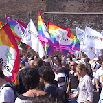 2007 - Roma Pride