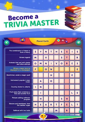 CodyCross: Crossword Puzzles 1.35.1 screenshots 10