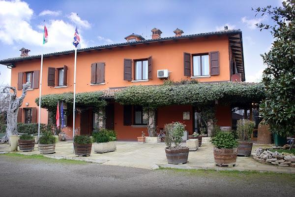 La Corte Hotel Ristorante
