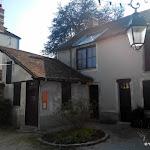 Maison de Théodore Rousseau