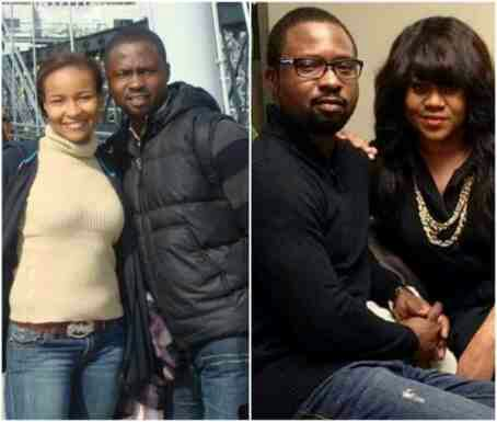 Stella Damasus husband says his ex-wife Doris Simeon abused & violated him mentally