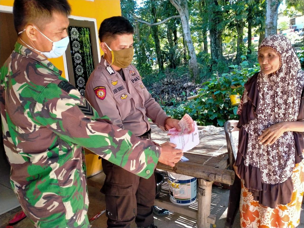 Dua Warga Gowa Pilih Kembalikan Bansos, Sosiolog Unhas Nilai Aksinya Bisa Jadi Contoh