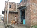 Village shop, Amarpurkashi