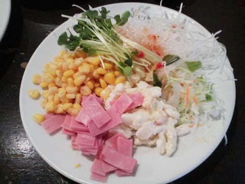 サラダ2 カフェケント江南店