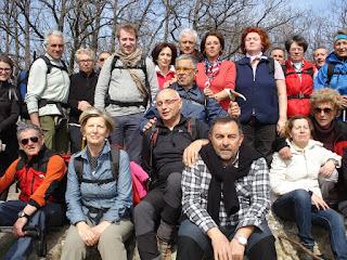 Corso Escursionismo Base 2011 (Medioreno)