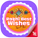 Rakhi Best Wishes icon