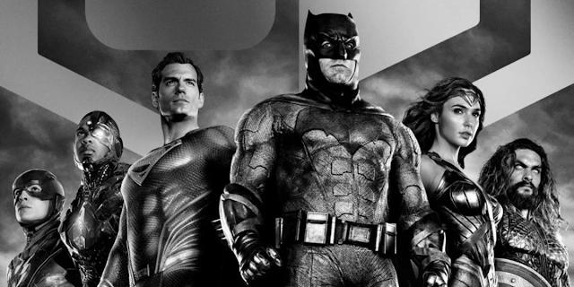 Ve Justice League por $15 😱