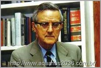 Dr-Ian-Stevenson - psiquiatra e professor da Universidade da Escola de Medicine de Virginia.
