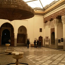 Museum de Marrakech's profile photo