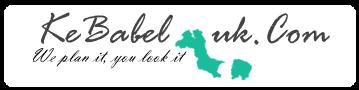 Kebebalyuk Logo