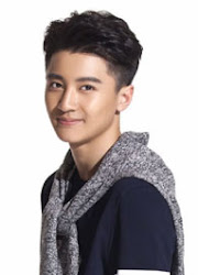 Lu Yuhao China Actor