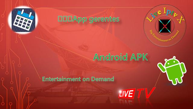 App gerentes APK
