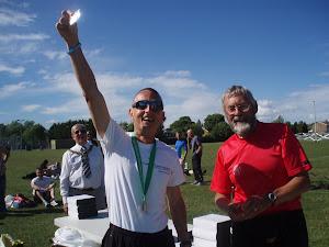 Essex Marathon Championships - Halstead 08/05/2011