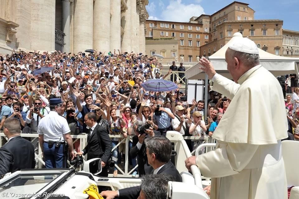 papież, 8 czerwca 2016 - 13407075_1223781054300163_689902491268752844_n.jpg