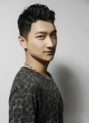 Qu Musen China Actor