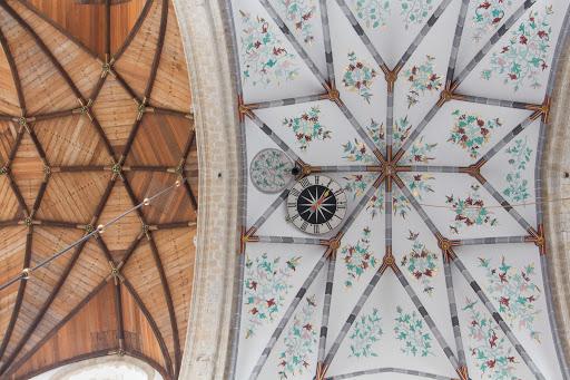 Grote Kerk (St. Bavo) - Haarlem, Netherlands