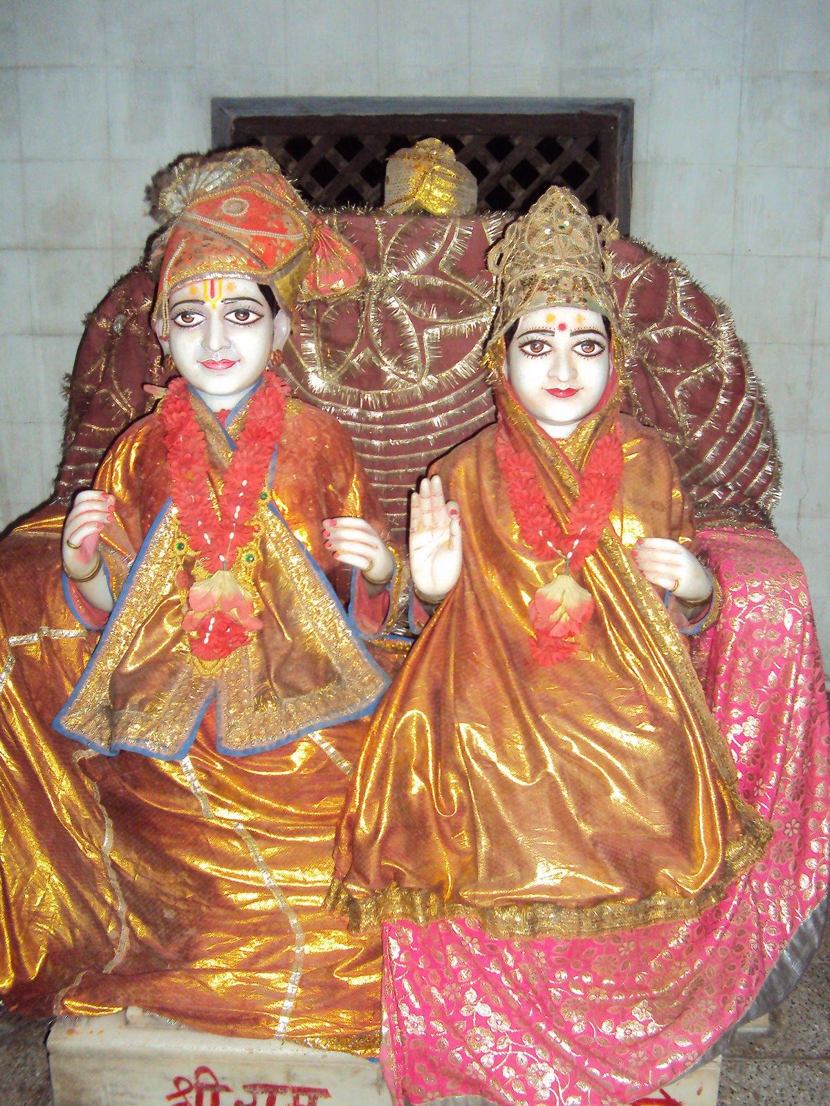 Sheesh Mahal, Janaki Mandir