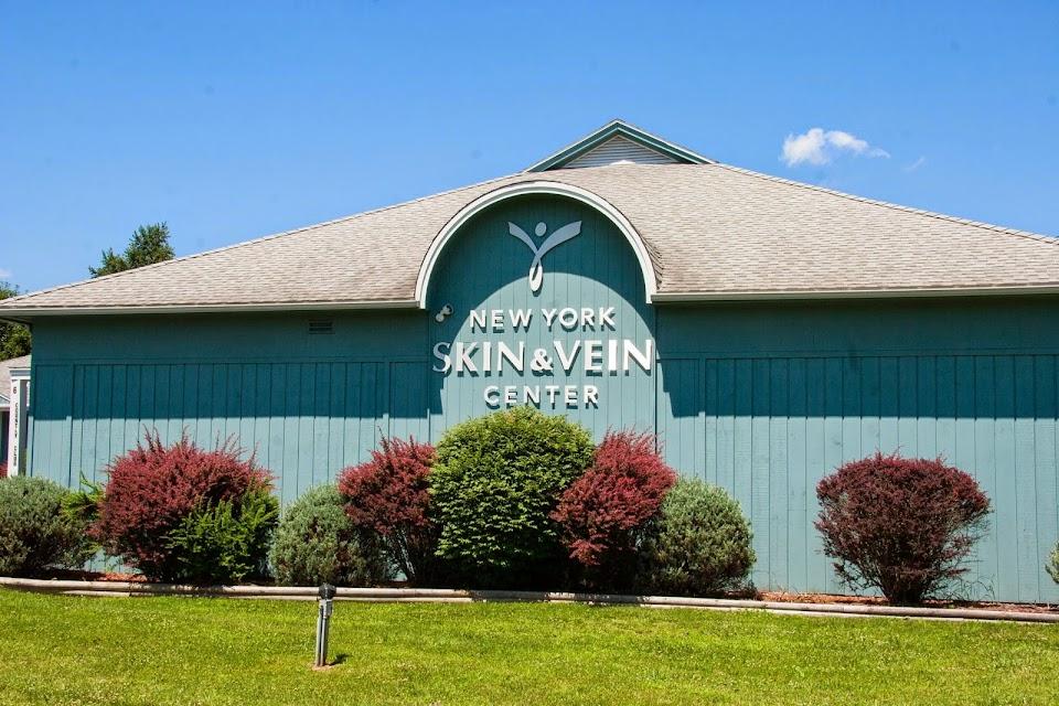 New York Skin and Vein Center