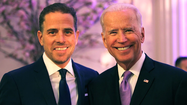 Hunter Biden's Prosecutor Rejected Legal Actions That Would've Revealed Investigation During Election