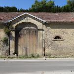 Château de Berthenonville : dépendance