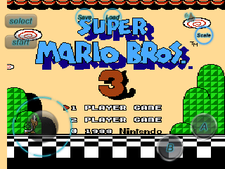 [Aporte] Super Mario Bross para Android