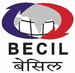 BECIL Recruitment 2017 | 10 Database Administration, Project Manager Posts Last Date 26th June 2017