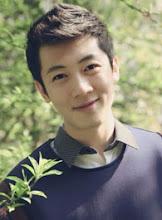 Dai Tingrui China Actor