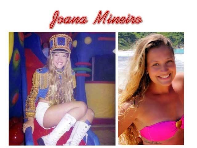 Joana Mineiro