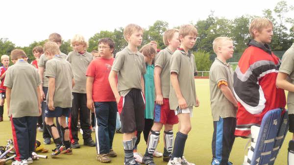Knaben B - Jugendsportspiele in Rostock - P1010751.JPG