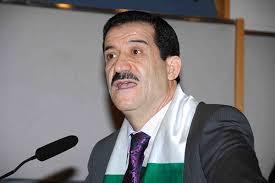 رئيس تجمع امل الجزائر , استمرار الاحتلال المغربي للصحراء الغربیة سیؤدي لا محالة إلى حالة انفلات في المنطقة