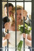 Bruidsreportage (Trouwfotograaf) - Humor - 02