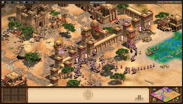 Age of Empires II HD The African Kingdoms