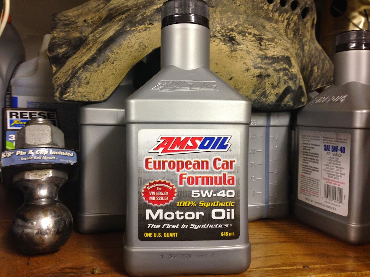E60 03 10 For Sale 5w40 Xl 5w30 Amsoil 5 Series Misc