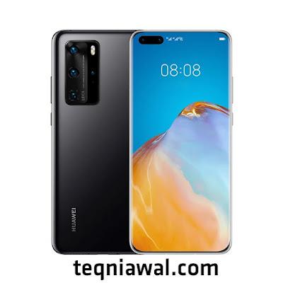 Huawei p40 pro plus - أفضل هواتف هواوي 2022