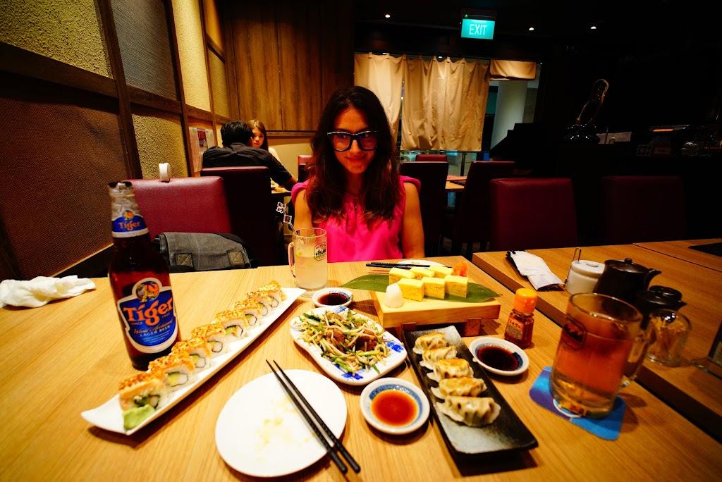 Kotobuki, Raffles one place, Singapore