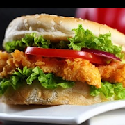 Chicken Fillet Burger