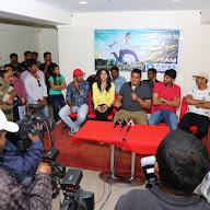 Selfie Raja 4th Song Launch In Warangal Selfie Tour