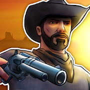 Guns and Spurs 2 MOD APK 1.2.2 (Unlimited Money)