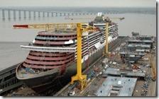 Cantieri navali Stx France