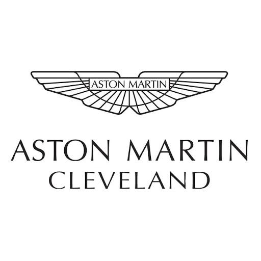 <b>Aston</b> Martin Cleveland&#39;s