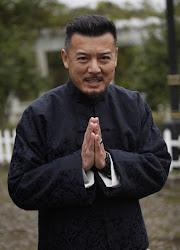 Huang He China Actor
