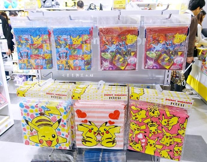 18 成田機場 寶可夢 神奇寶貝 皮卡丘 口袋怪獸 專賣店 東京旅遊 東京自由行 日本自由行