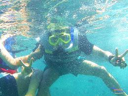 pulau harapan, 29-30 agustus 2015 SJCam 12