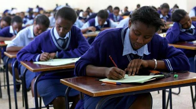 Waec Students in Nigeria