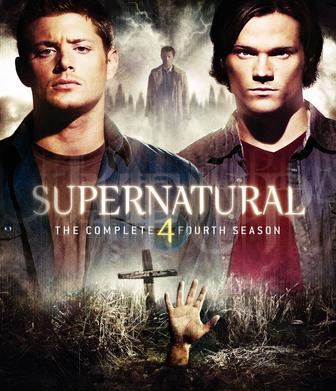 Supernatural Season 4 ล่าปริศนาเหนือโลก ปี 4 ( EP. 1-22 END ) [พากย์ไทย]
