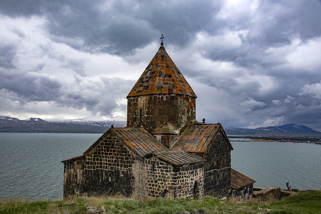 7 Best and Most Beautiful Places to Visit in Armenia - 7 Most Most Spectacular Places to Visit