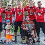 Labi būs! - TeamRR (5.08.2015) par 3.vietu