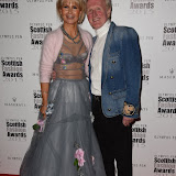 OIC - ENTSIMAGES.COM -  at the Scottish Fashion Awards in London 3rdSeptember 2015 Photo Mobis Photos/OIC 0203 174 1069